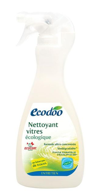 ECO RECHARGE NETTOYANT VITRES