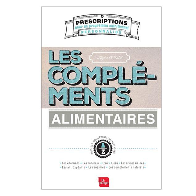 LES COMPLEMENTS ALIMENTAIRES