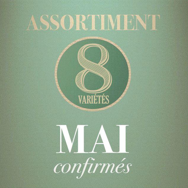 05 - ASSORTIMENT DE MAI - confirmés
