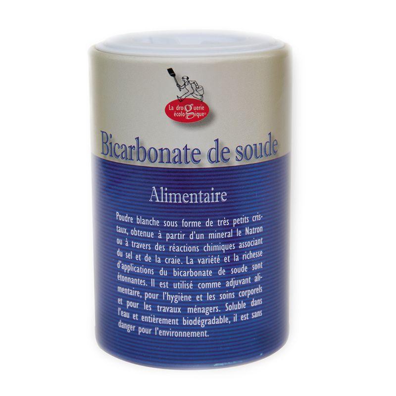 Bicarbonate de soude alimentaire ferme de sainte marthe - Bicarbonate de soude deboucher evier ...