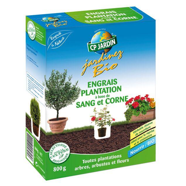 ENGRAIS PLANTATION