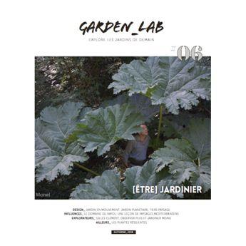 GARDEN LAB N°6 [ETRE] JARDINIER
