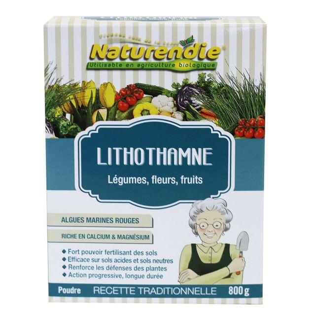 LITHOTHAMNE 3 Kg